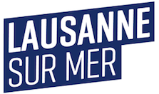 Lausanne sur mer Logo